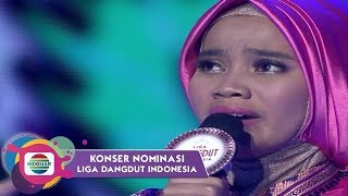 LIDA : Anisa - Bimbang | Duta Riau
