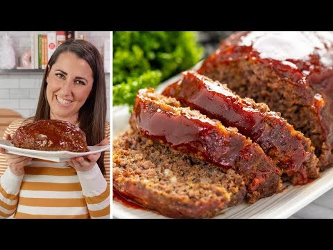 How to Make Momma's Meatloaf