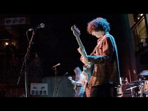 Meet 'Stranger Things' Finn Wolfhard's Band Calpurnia Mp3