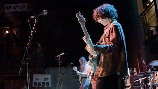 Meet 'Stranger Things' Finn Wolfhard's Band Calpurnia