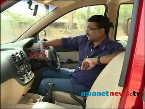 Chevrolet Enjoy Test Drive : Smart Drive 11th May Part 1സ്മാര്ട്ട് ഡ്രൈവ്