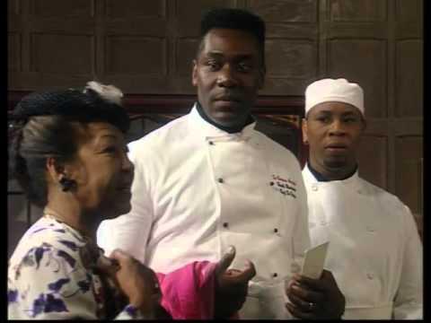 Chef! 3x05 Rochelle