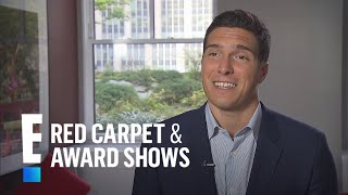 Will Reeve Talks Family's Legacy and Charity Work | E! Live from the Red Carpet