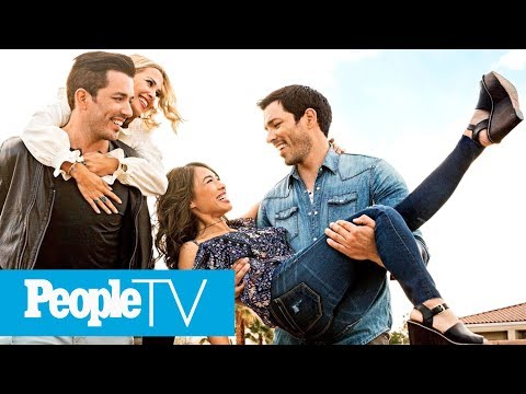 Property Brothers' Drew Scott & Linda Phan Wedding: Inside Their Upcoming Italian I Do's | PeopleTV