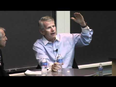 Venture Capitalist Ray Lane Explores Green Technology