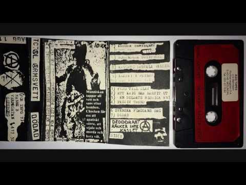 total armsvett - Krossa Hemvärnet (demo '83)