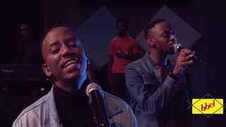 Publicité KIRUNDI  - EDGE FEST GOSPEL MUSIC AWARD Artist. (Invitation) - Burundi