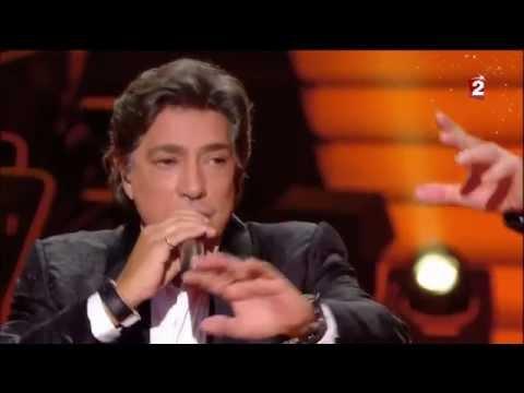"Roberto Alagna & Frédéric François | LE GRAND SHOW | ""Parla pui piano"""