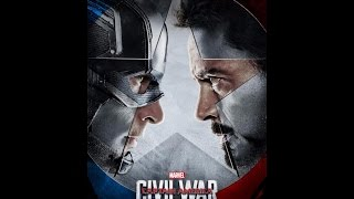 Marvel's Avengers Civil War Trailer 3 clips 2016 [HD]