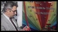Silberhütte -- Ende der DDR Blitzknaller 1990