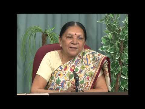 Speech - Gujarat CM address on – International Day of Forests through BISAG