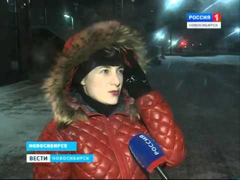 График движения электричек в Новосибирске вызвал в