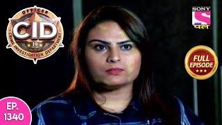 CID - Full Episode 1340 - 20th January, 2019