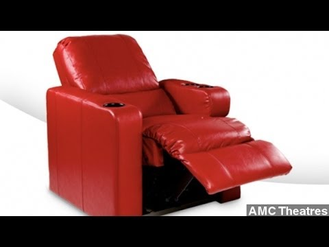 sc 1 st  YouTube & Feature Attraction: AMC Installing Recliners In Theaters - YouTube islam-shia.org