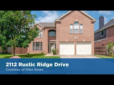 2112 Rustic Ridge Drive Keller, Texas 76248 | JP & Associates Realtors | Top Real Estate Agent