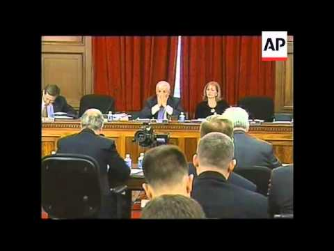 Congressional hearing criticises nations for failing Sudan