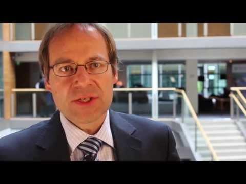 Dirk Pesch, Cork Institute of Technology