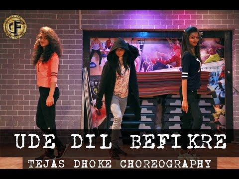 Ude Dil Befikre Dance Choreography  ...