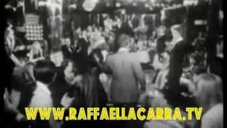 RAFFAELLA CARRA' - PUBBLICITA' AGIP SINT 2000