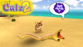 Petz: Catz 2 ... (PS2)