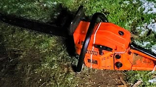 The $77.66 Chinese Clone Chainsaw Of Awesomeness