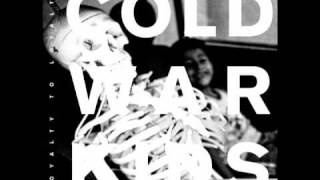 (HQ)Cold War Kids - Hospital Beds (With Lyrics)