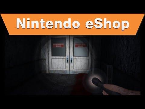 Nintendo eShop - Dementium Remastered Teaser Trailer