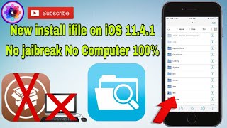How to get free cracked app in iphone no jailbreak 100 working