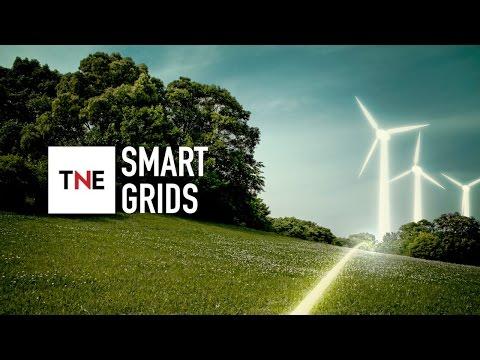 Stefan Engelhart on smart grids   SAP Americas   The New Economy Videos