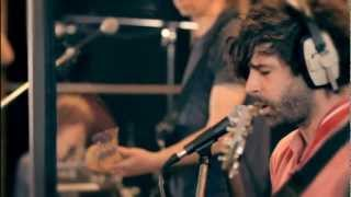Foals - On Track With SEAT: Episode 2