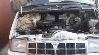 Модуль зажигания от ВАЗ в Двигатель ЗМЗ 406