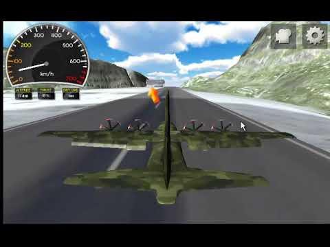 Play Flight Simulator C130 Free Simulator Online Youtube