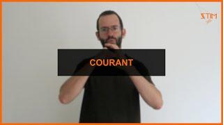 Électronique - Courant