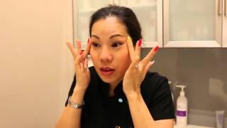 How to use Luminesce serum