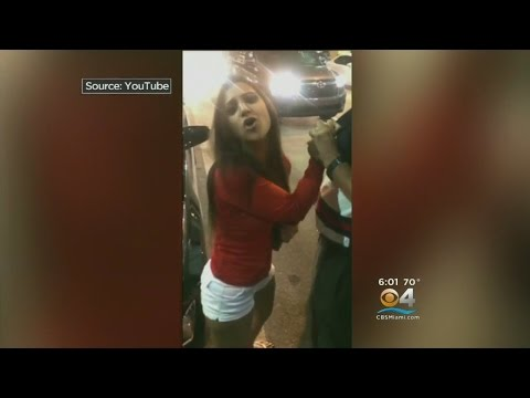 Miami Doctor Placed On Leave, Suspended From Uber, After Attacking Driver