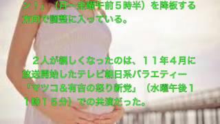 このビデオの情報夏目三久アナと有吉熱愛!