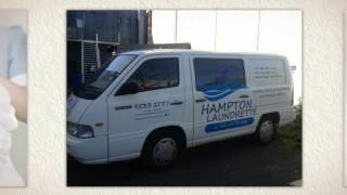 Laundry Service Melbourne | Hampton Laundrette