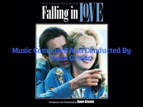 Falling In Love Soundtrack / Together At Last