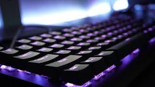 Механическая клавиатура DARK AVENGER