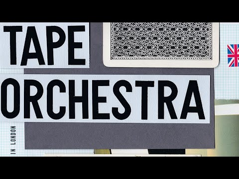 LABS Tape Orchestra