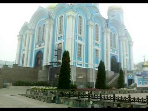 г. ЗАДОНСК. Липецкой области