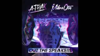 A-Trak + Milo & Otis - Out The Speakers feat. Rich Kidz (Caked Up Remix)