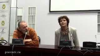 Авдотья Смирнова: «Аутизм изменит мир»