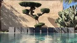 Location villa Marrakech maison Taj lieu de réception pour mariage anniversaire, séminaire, shooting