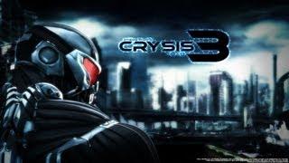 (Test) Crysis 3 - HD