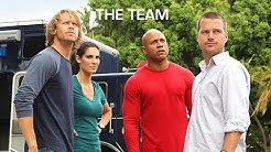Ncis Los Angeles | The Team