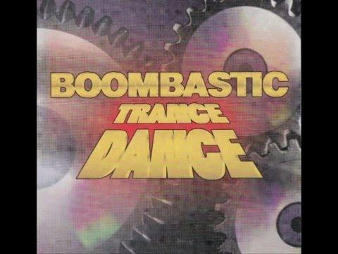 Boombastic Trance Dance Full CD