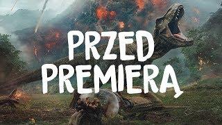 Przed premierą: Dinozaury wracają... do miasta!