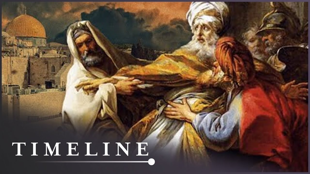 The Lost Tribes Of The Bible (Religious Documentary) | Timeline