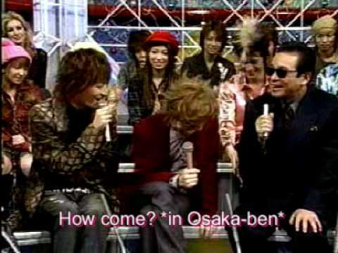 *SubsEnglish* Tetsu69 & Nishikawa Takanori's Interview